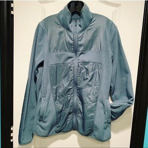 NIKE Therma-Fit Athletic Jacket